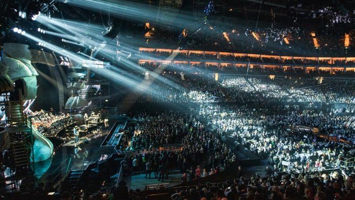 BRIT Awards 2021 é adiado por três meses por pandemia de coronavírus — Foto: Divulgação